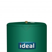 Ideal 900 x 450 Indirect Stainless Steel Vented Cylinder, Easy Pack