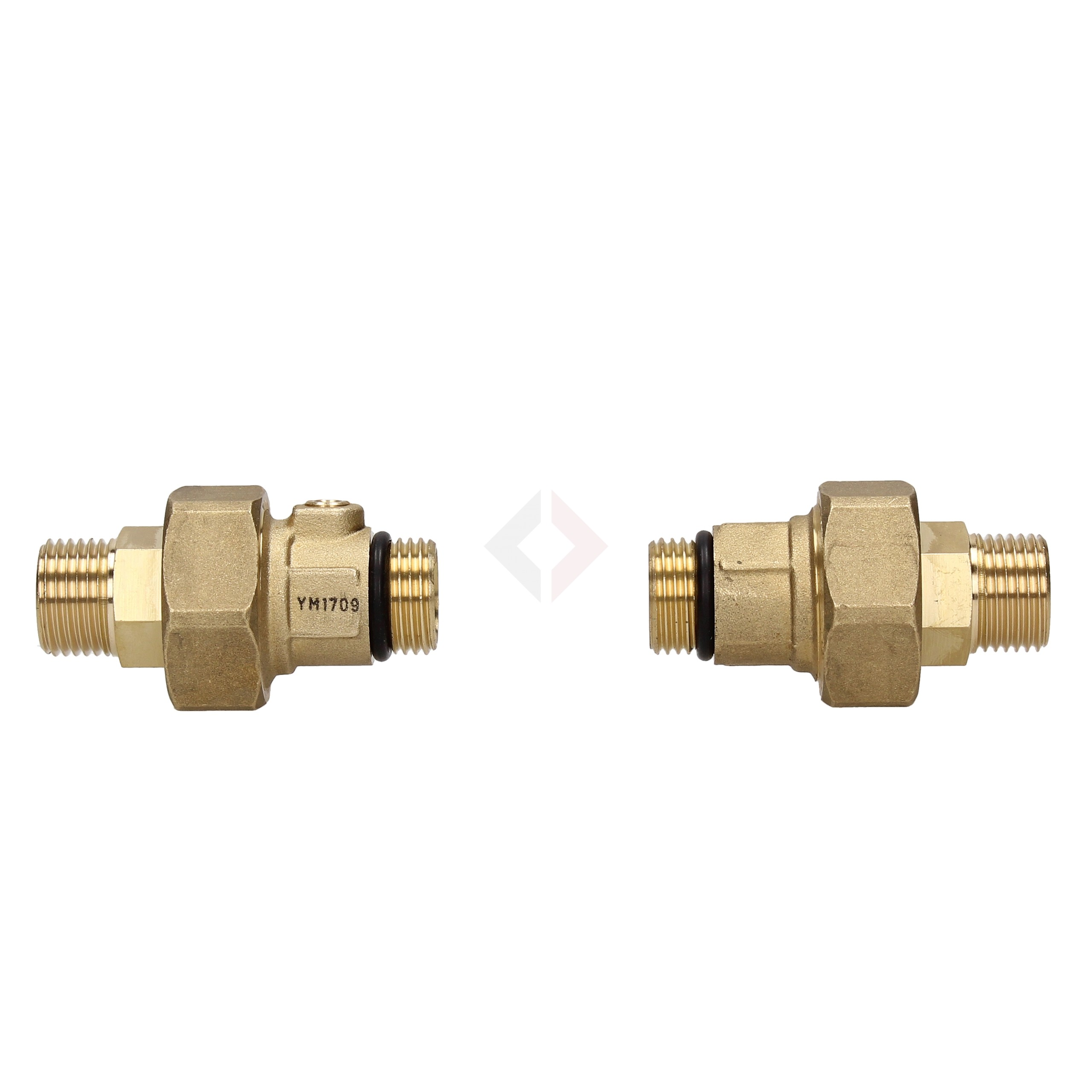 """Grundfos 1/2"""" Isolating and Non Return Valve Shut off for Comfort UP 15-14"""