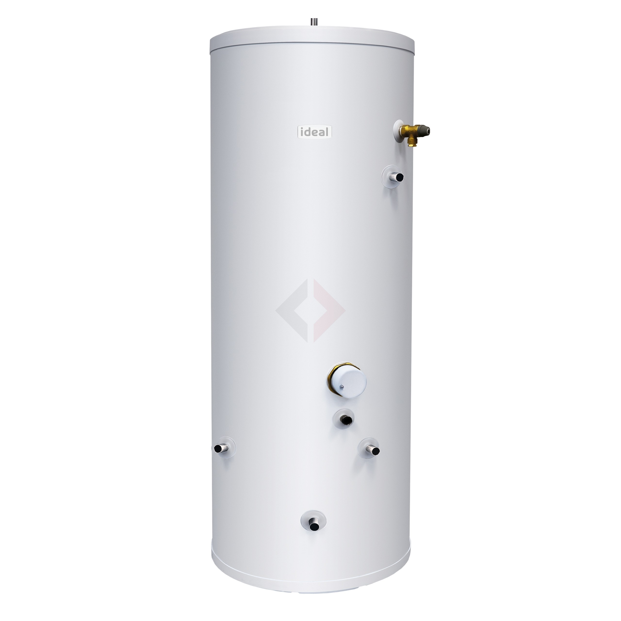 Ideal Pro 210L Indirect Unvented Cylinder, Easy Pack