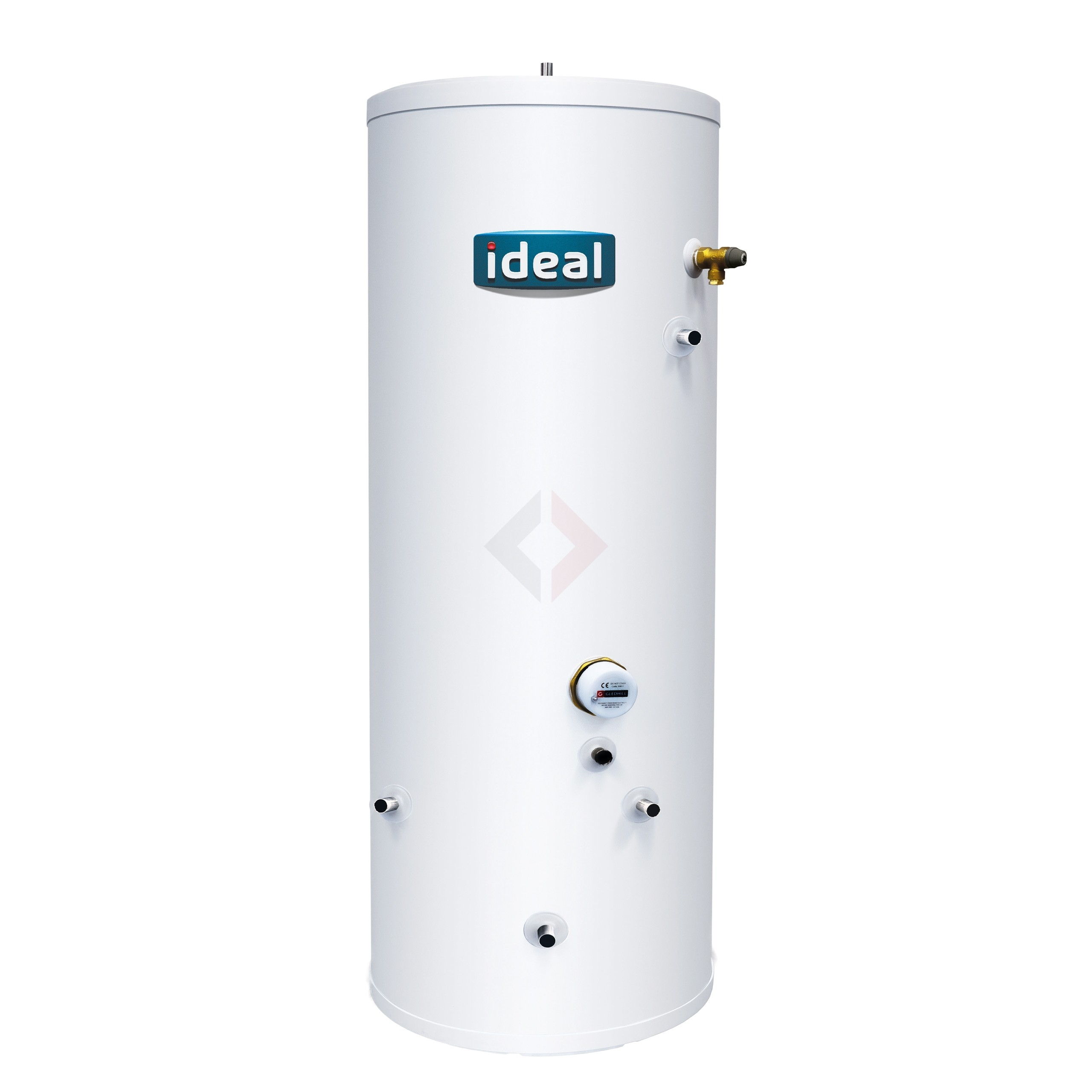 Ideal Pro 210L Indirect Unvented Cylinder