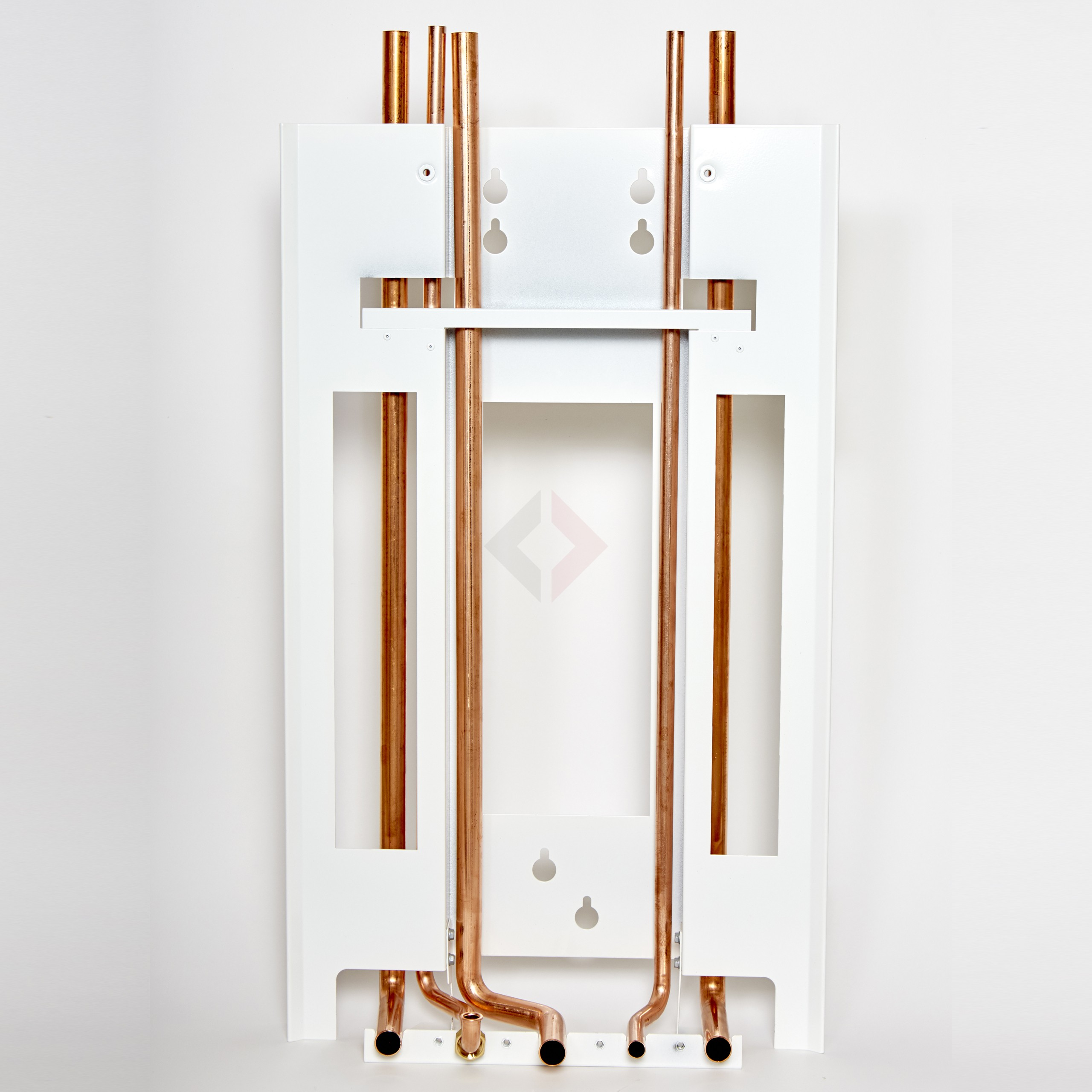Ideal Vogue System Stand Off And Pre Piping Kit