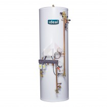 Ideal 250L System Ready  Unvented Cylinder