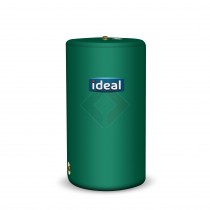 Ideal 900 x 400 Indirect Stainless Steel Vented Cylinder, Easy Pack