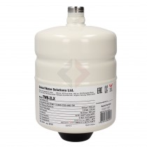 """ThermoWave White 2L Potable Multifunction Expansion Vessel (1/2"""" Thread)"""